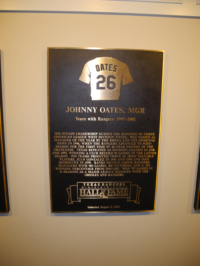 baseball hall of fame must have steroid era wing