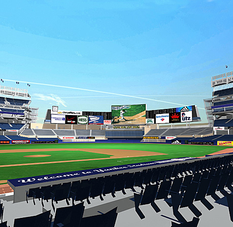 New Yankee Stadium Disaster Or Blessing In Disguise