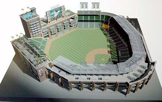 Unrealized Stadium Concepts Page 3 Sports In General