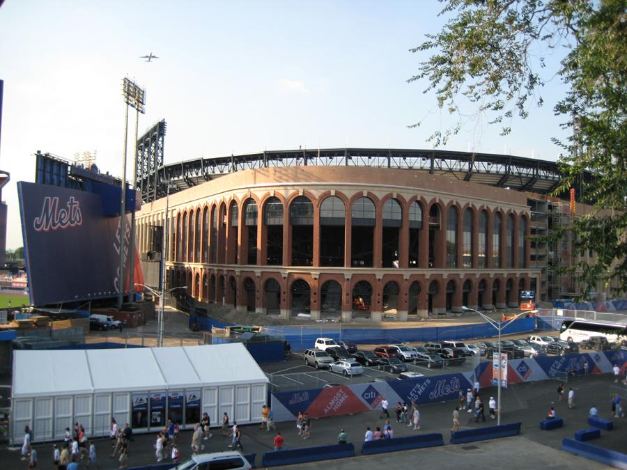 Citi Field - Nuevo Estadio de los New York Mets (2009) - Página 3 Citi_080508_1