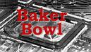 Baker Bowl