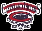 Cleveland Municipal Stadium Final Season