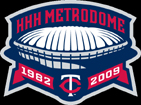 HHH Metrodome