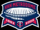 HHH Metrodome
