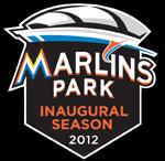 Marlins Park Inaugural Season - 2nd Version