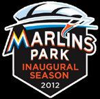 Marlins Park Inaugural Season