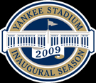 Yankee Stadium Inaugural Season
