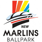 New Marlins Ballpark