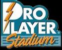 Pro Player Stadium (Original Logo)
