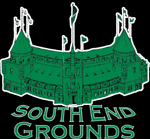 South End Grounds Remnants