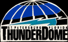 Thunder Dome (Tropicana Field)