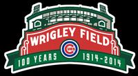 Wrigley Field 100th Anniversary