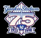 Yankee Stadium 75th Anniversary