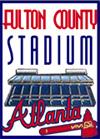 Fulton County Stadium