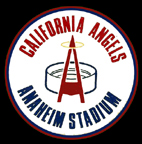 Anaheim Stadium