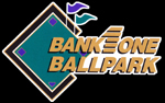 BankOne Ballpark
