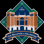 The Ballpark in Arlington