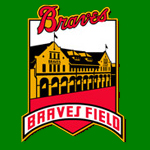 Braves Field Remnants