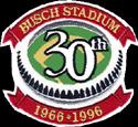 Busch Stadium 30th Anniversary