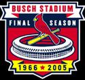 Busch Stadium Final Season