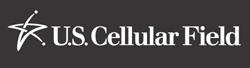 U.S. Cellular Field Text Logo