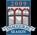Citi Field Inaugural Season Hat Logo