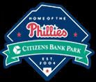 Original Citizens Bank Park Logo