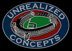 Unrealized Stadium Concepts