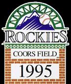 Coors Field 1995