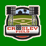 Crosley Field Site/Model