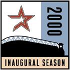 Enron Field Inaugural Season