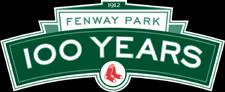 Fenway Park 100 Years