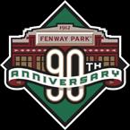 Fenway Park 90th Anniversary