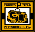Forbes Field Remains