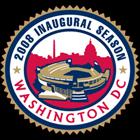 Nationals Park Inaugural Season