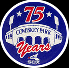 Comiskey Park 75th Anniversary