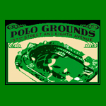 Polo Grounds Remains