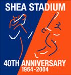 Shea Stadium 40th Anniversary