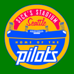 Sick's Stadium (Seattle) Remains