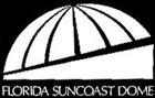 Suncoast Dome (Tropicana Field