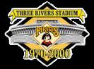 Three Rivers Stadium Final Season
