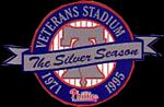 Veterans Stadium 25th Season