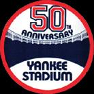 Yankee Stadium 50th Anniversary