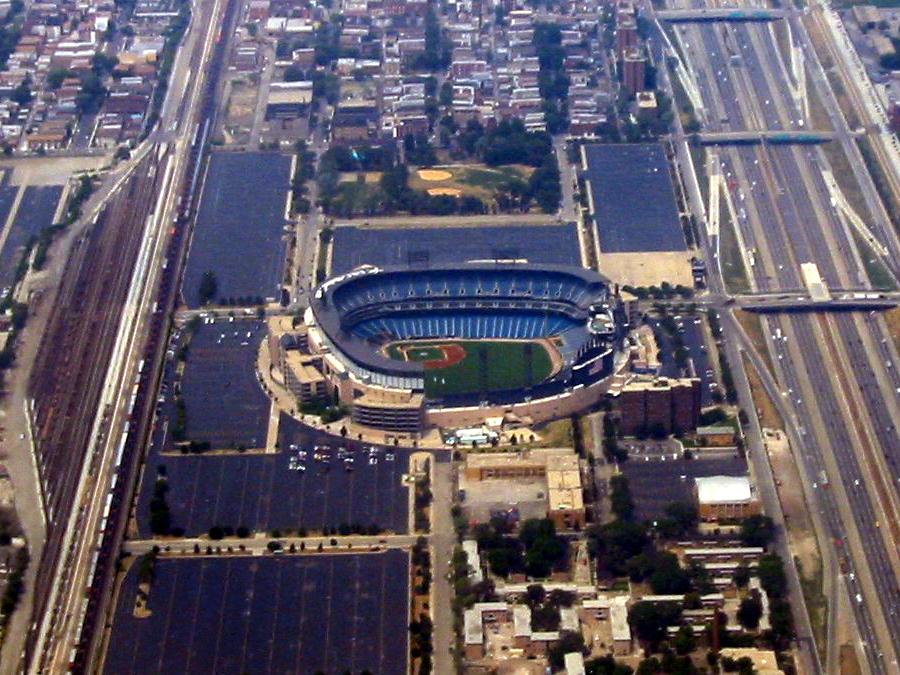 StadiumPage com ...U.s. Cellular